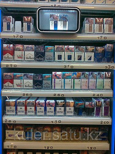 Купить сигареты вирджиния лайт торговый представитель табачные изделия