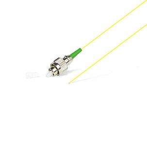 Пигтейл Оптический FC/APC SM 9/125 0.9мм 1.5 м, фото 2