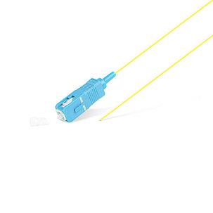 Пигтейл Оптический SC/UPC SM 9/125 0.9мм 1.5 м, фото 2
