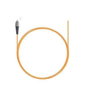 Пигтейл Оптический FC/UPC MM OM1 62.5/125 3.0мм (1м-1.5м), фото 2
