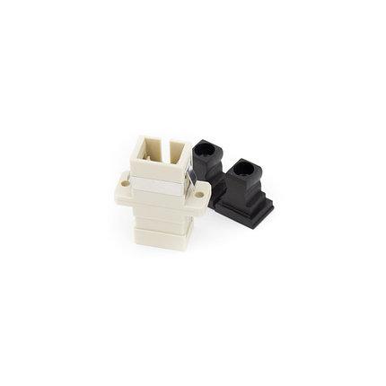 Адаптер А-Оптик АО-7003 SC/UPC-SC/UPC MM Simplex, фото 2