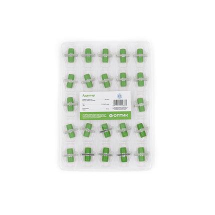 Адаптер А-Оптик АО-7011 FC/APC-FC/APC, SM, Simplex, фото 2