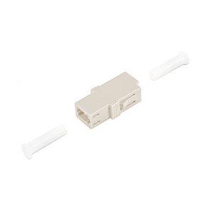 Адаптер SHIP S905-8 LC/UPC-LC/UPC MM Simplex, фото 2