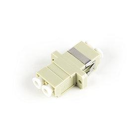 Адаптер А-Оптик AO-7019 LC/UPC-LC/UPC MM Duplex