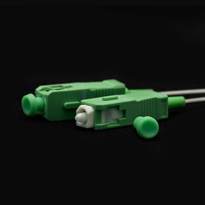 Splitter KINGTON SPL16 GPON 1:16 Type PLC Case type SP in 900/out 900 Simplex SC/APC, фото 2