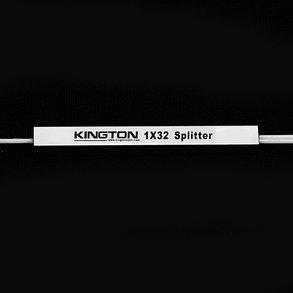 Splitter KINGTON SPL32 GPON 1:32 Type PLC Case type SP in 900/out 900 Simplex SC/APC, фото 2