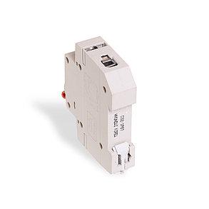 Автоматический выключатель реечный HYUNDAI HIBD63-N 1PMCS0000C 1Р 25А, фото 2