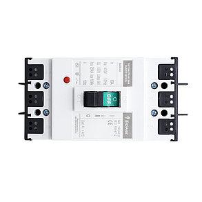 Автоматический выключатель iPower  ВА55-63 3P 40A, фото 2