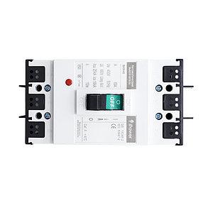 Автоматический выключатель iPower  ВА55-63 3P 63A, фото 2