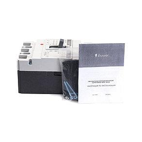 Автоматический выключатель iPower ВА55-100 3Р 100А, фото 2