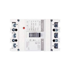 Автоматический выключатель iPower ВА57-250 3P 250A, фото 2