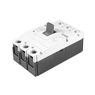 Автоматический выключатель iPower ВА57-400 3P 400A, фото 2