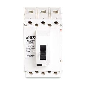 Автоматический выключатель АПЭК  ВА57-31-340010 3Р 25A, фото 2