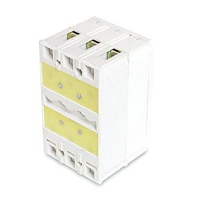 Автоматический выключатель АПЭК  ВА57-31-340010 3Р 40A, фото 2