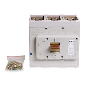 Автоматический выключатель АПЭК ВА57-39-34100 3Р 630A, фото 2