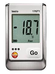 Testo 175 T1 - 1-канальный логгер данных температуры