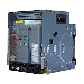 Воздушный автоматический выключатель iPower ВА-45 2000/2000А выкатной, фото 2