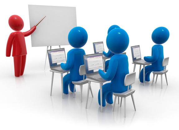 Обучение (семинары,тренинги, тренировки)