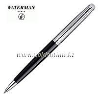 Ручка Waterman Hemisphere Deluxe Black CT S0921150