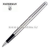 Ручка Waterman Hemisphere Essential Stainless Steel СT S0920450