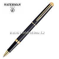 Ручка Waterman Hemisphere Matt Black GT S0920750