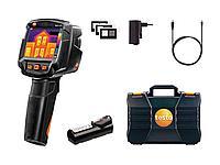 Testo 872 - Комплект Тепловизор Testo 872 + 605i Номер заказа.  0560 8724