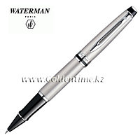 Ручка Waterman Expert Essential Stainless Steel CT S0952080