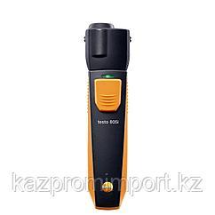 Смарт-зонд testo 805 i - ИК-термометр с Bluetooth, управляемый со смартфона/планшета