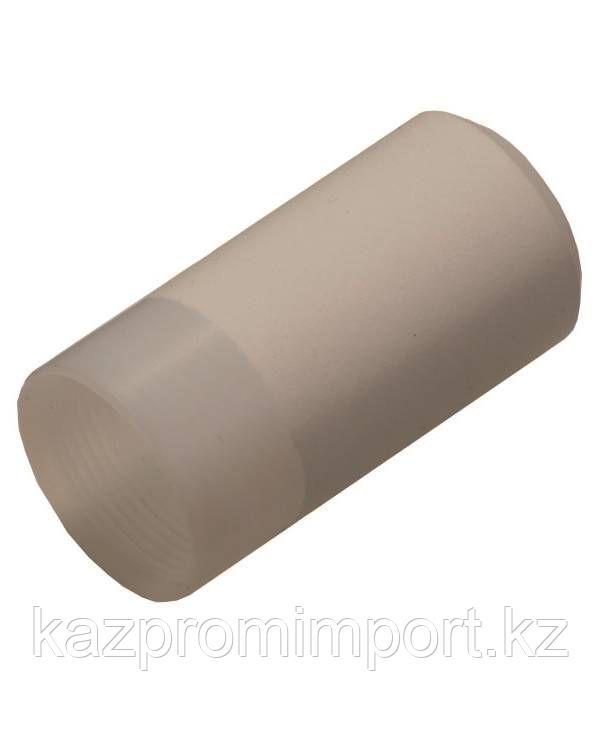 Фильтр из пористого тефлона, D 21 мм, коррозионностойкий