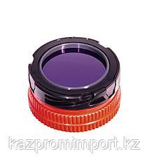 Специальный защитный фильтр из германия для оптимальной защиты объектива от пыли и царапин