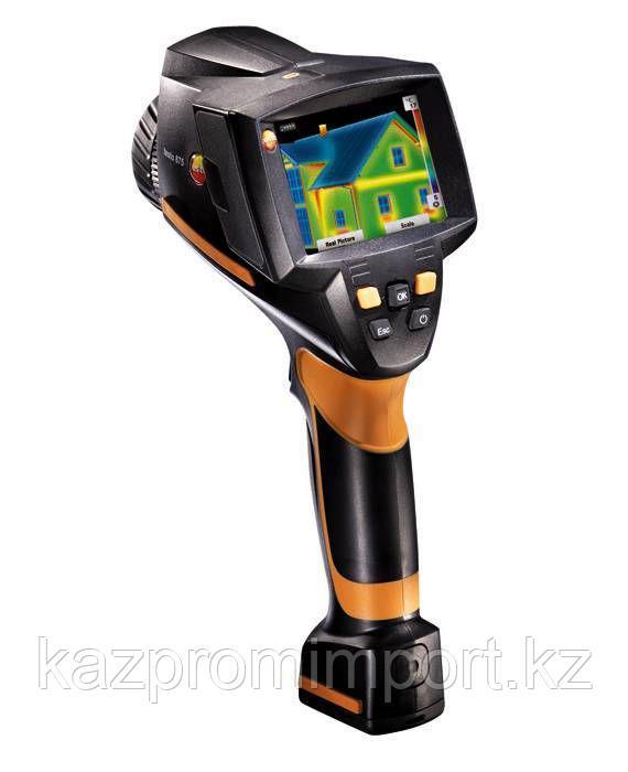 Комплект testo 875-2i - Тепловизор <50 мК  с принадлежностями