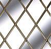 Свинцовая лента Brass Satin (Decra) — 4.5 мм/50 метров