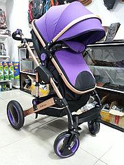 Детская коляска трансформер Belecoo