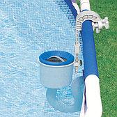 Скиммер для сбора мусора с поверхности бассейна, Intex 28000