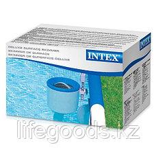 Скиммер для сбора мусора с поверхности бассейна, Intex 28000, фото 3