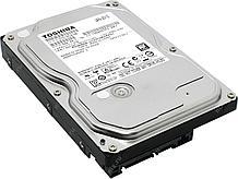 "TOSHIBA DT01ACA100 Жесткий диск HDD 1Tb SATA 3.5"""