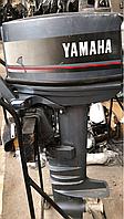 Лодочный мотор Yamaha 30 л.с., фото 1
