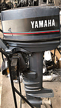 Лодочный мотор Yamaha 30 л.с.