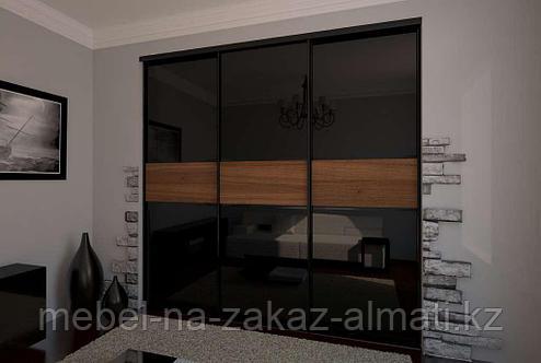 Встроенные шкафы на заказ Алматы, фото 2