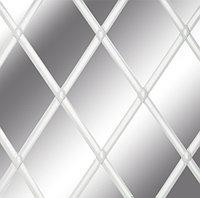 Свинцовая лента White (Decra) — 4.5 мм/50 метров