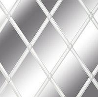 Свинцовая лента White (Decra) — 12 мм/50 метров