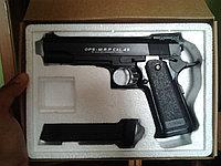 Игрушечный пневматический пистолет airsoft gun C.19