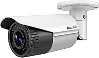 Видеокамера уличная HiWatch DS-I206