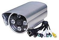 5.0 Мп Всепогодняя IP видеокамера с ИК-подсветкой GY-6551