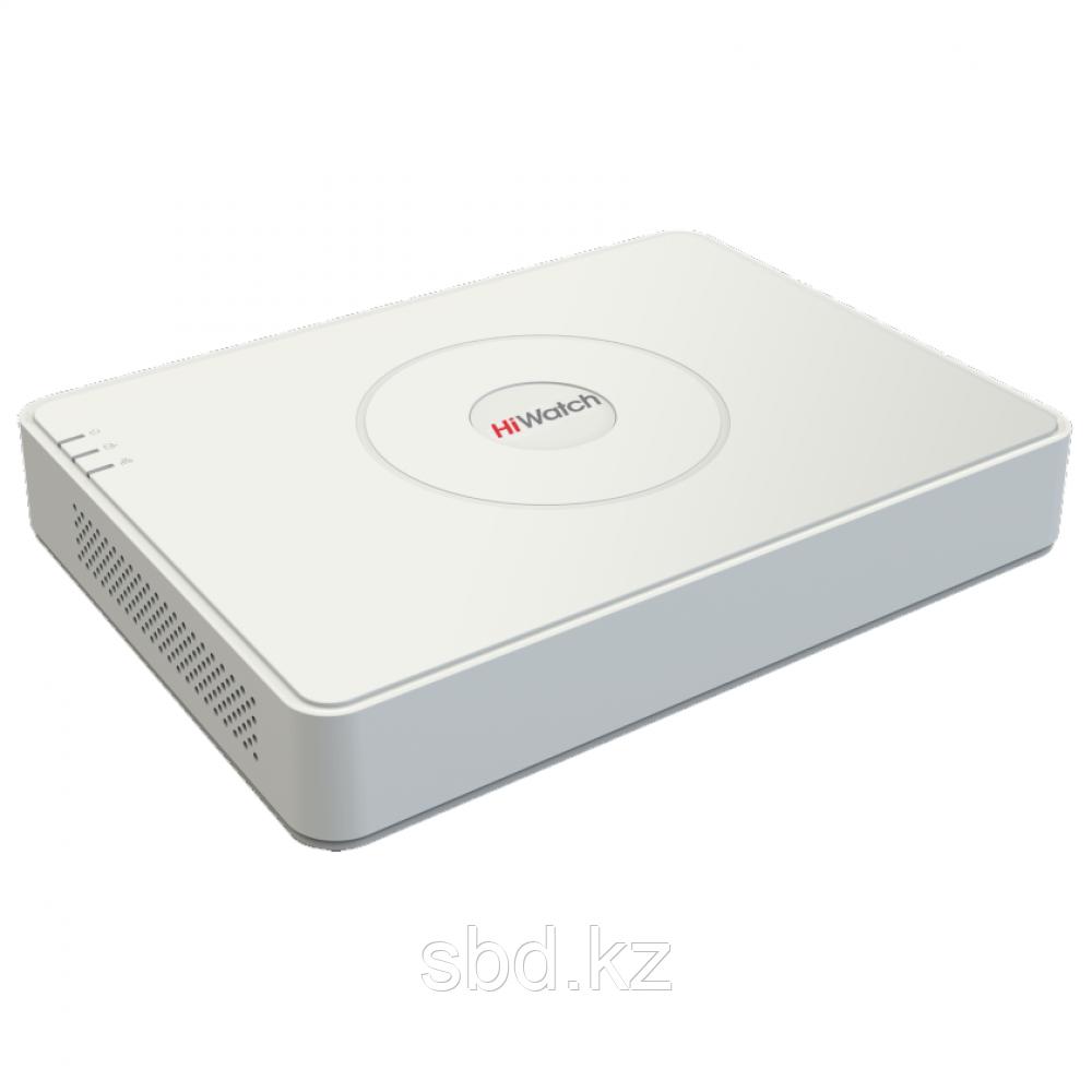 Видеорегистратор HiWatch DS-N204P
