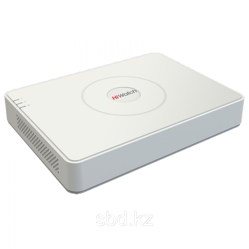 Видеорегистратор HiWatch DS-N204QA