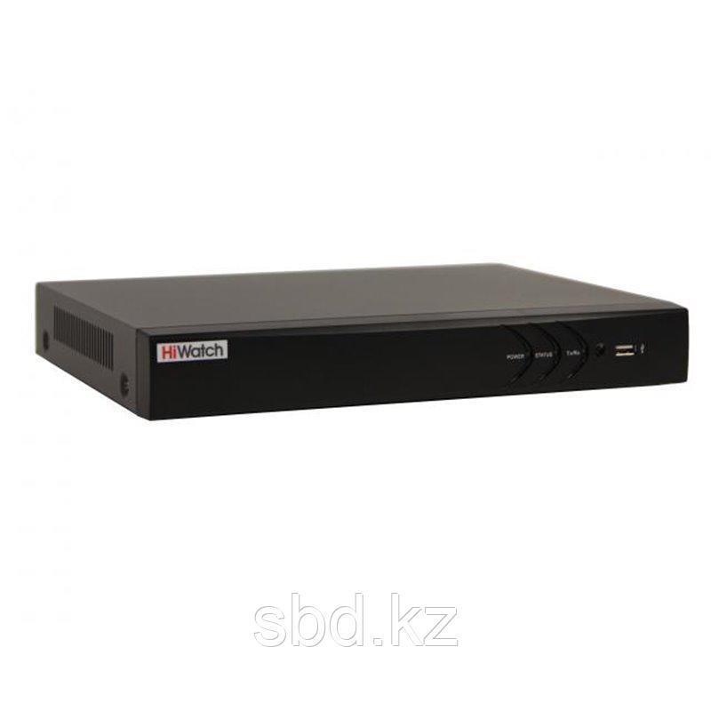 Видеорегистратор HiWatch DS-N304