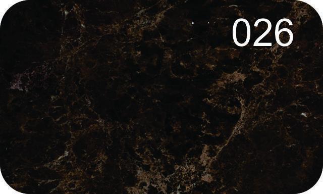 Алюкобонд 3мм 18 мк коричневый мрамор (1,22м х 2,44м)