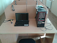 Лингафонное оборудование на 16 чел