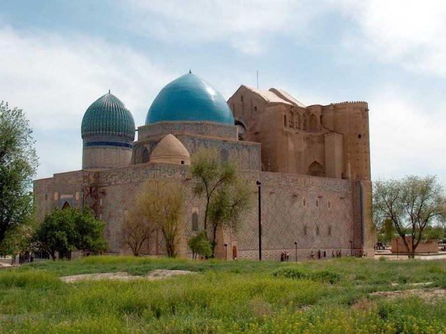 Экскурссии по историческим городам - Туркистан, Тараз, Сайрам, Арыстанбаб